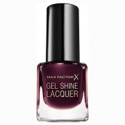 Max Factor Gel Shine Lacquer Sheen Merlot 4,5 ml