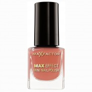 Max Factor Max Effect Mini Nail Polish Diva Coral 4,5 ml