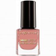 Max Factor Max Effect Mini Nail Polish Cute Coral 4,5 ml