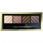 Max Factor Smokey Eye Matte Drama Kit Alluring Nude