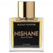 NISHANE Sultan Vetiver 50 ml