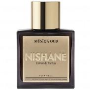 NISHANE Musiqá Oud 50 ml