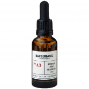 Barberians Beard oil Burned pine 30 ml