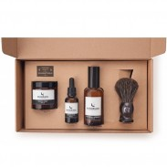 Barberians Start-Up Kit Set