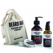 Brooklyn Soap Co. Beard Bag