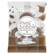 Invisibobble Original Cheatday Crazy For Chocolate