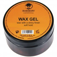 Barbery Wax Gel Soft Paste 100 ml