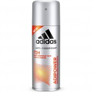 adidas adipower Anti-Perspirant Deo Spray for Men 150 ml
