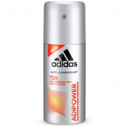 adidas adipower Anti-Perspirant Deo Spray for Men 35 ml