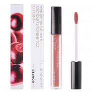Korres Morello Voluminous Lipgloss 04 Honey Nude 4 ml