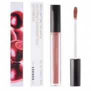 Korres Morello Voluminous Lipgloss 31 Bronce Nude 4 ml