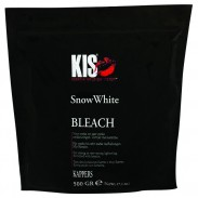 KIS Bleach Snow White 500 g