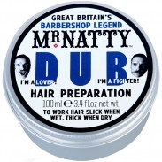 Mr. Natty Dub 100 ml