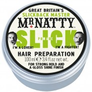 Mr. Natty Slick Pomade 100 ml