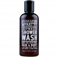 Mr. Natty Shower Wash 250 ml