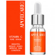 APOT.CARE Pure Serum Vitamin C 10 ml