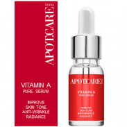 APOT.CARE Pure Serum Vitamin A 10 ml