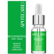 APOT.CARE Pure Serum Resveratrol 10 ml
