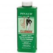 Clubman Pinaud Talc White 266 ml