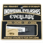 Everlash Wimpernkleber transparent 7 g
