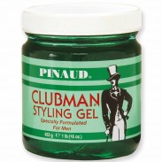 Clubman Pinaud Styling Gel 473 ml