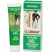 Clubman Pinaud Styling Gel 110 ml