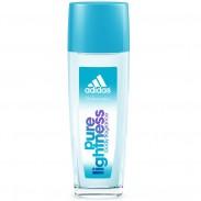adidas Pure Lightness Deo Natural Spray 75 ml