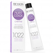 Revlon Nutri Color Cream 1022 Intensive Platinum 100 ml
