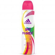adidas get ready! for her Anti Perspirant Deo 150 ml