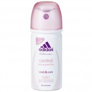 adidas Functional Anti Perspirant Spray Control for Women 35 ml