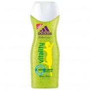 adidas Functional Vitality Shower Gel for Women 250 ml