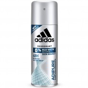 adidas Functional Anti Perspirant Spray adipure for Men 150 ml