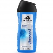 adidas Functional Climacool 3in1 Shower Gel 250 ml