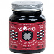 Morgan's Pomade Medium Hold / Medium Shine 100 g