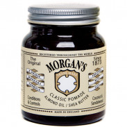 Morgan's Classic Pomade Almond Oil/Shea Butter 100 g