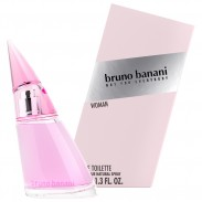 bruno banani Woman EdT Natural Spray 40 ml