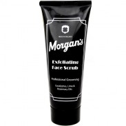 Morgan's Exfoliating Face Scrub 100 ml