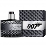 James Bond 007 EdT Natural Spray 50 ml