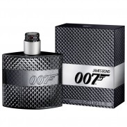 James Bond 007 EdT Natural Spray 75 ml