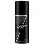 James Bond 007 Seven Deo Aerosol Spray 150 ml
