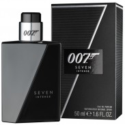 James Bond 007 Seven Intense EdP Natural Spray 50 ml