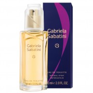 Gabriela Sabatini EdT Natural Spray 60 ml