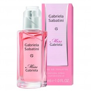 Gabriela Sabatini Miss Gabriela EdT Natural Spray 30 ml