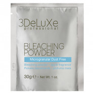 3DeLuxe Blondierpulver Satchet 30 g