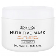 3DeLuxe Nutritive Mask 300 ml