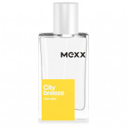 Mexx City Breeze Female EdT Natural Spray 30 ml