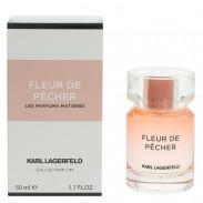 Karl Lagerfeld Fleur de Pecher EdP Spray 50 ml