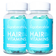 Sugarbearhair Vitamin-Bären 2er Pack