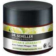 Dr. Scheller Argan & Amaranth Anti-Falten Tagespflege 50 ml