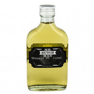 Mr. Dutchman Whisky Hair Tonic 200 ml
